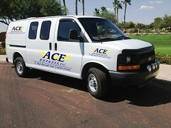 Courier and Delivery Service in Chandler, AZ